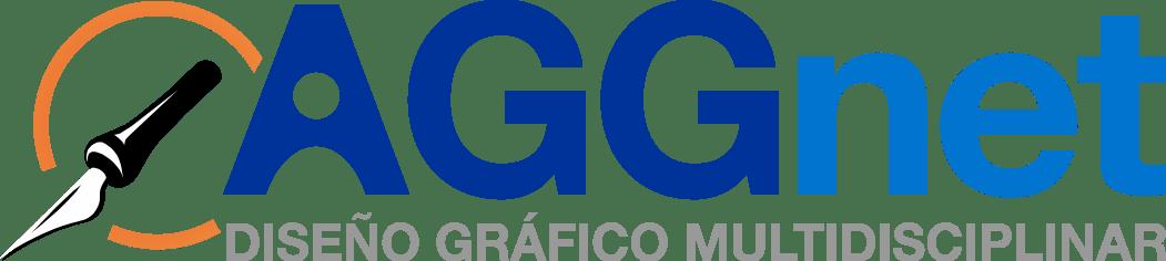 AGGnet. Diseño gráfico multidisciplinar